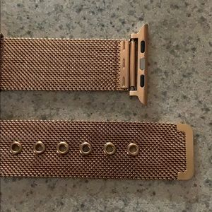 case-mate Accessories - Apple Watch Band